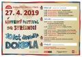 Festival Divadla Dokola