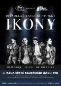 Divadelně taneční projekt IKONY