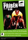 Listování - Můj příběh: 9,58 - Usain Bolt
