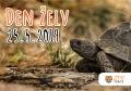 Den želv v táborské zoo