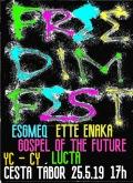 FREE DIM FEST 19