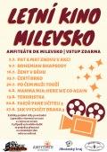 Letni kino Milevsko
