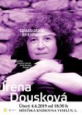 Spisovatelé do knihoven - Irena Dousková