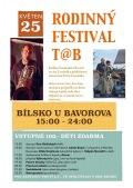Rodinný festival T&B