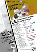 25. mezinárodní festival dechových hudeb Kubešova Soběslav 2019