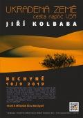 Jiří Kolbaba – UKRADENÁ ZEMĚ