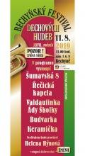 Bechyňský festival dechových hudeb