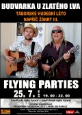 Flying Parties