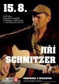 Klášterní koncerty - Jiří Schmitzer