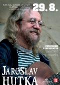 Klášterní koncerty - Jaroslav Hutka