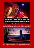 koncert Koonda Holaa