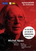 Spisovatelé do knihoven 2019/2020 - Michal Ajvaz