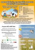 Den zemědělců, potravinářů a venkova okresu Tábor