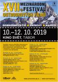XVII. festival outdoorových filmů