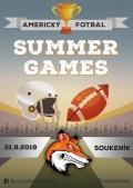 Summer Games 2019