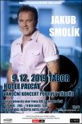 Jakub Smolík - Vánoční turné 2019