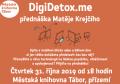 Matěj Krejčí: Digi detox
