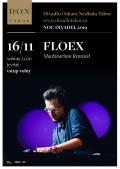 FLOEX - Noc divadel 2019 // Divadlo Oskara Nedbala Tábor