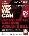 YES WE CAN - Koncert pro Charitu Třeboň