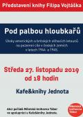 Filip Vojtášek: Pod palbou hloubkařů
