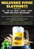 Milevské pivní slavnosti