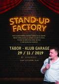 Stand-up Factory: Martin Jirman v Táboře