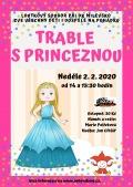 Trable s princeznou