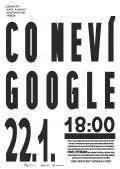 Pavel Petrman: Co neví Google?