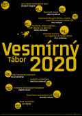 Vesmírný Tábor 2020