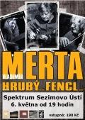 Trio Merta, Hrubý, Fencl