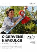 O ČERVENÉ KARKULCE // Divadlo Oskara Nedbala Tábor