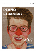 PIÁNO LIBÁNSKÝ // Divadlo Oskara Nedbala Tábor