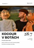 KOCOUR V BOTÁCH // Divadlo Oskara Nedbala Tábor