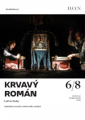 KRVAVÝ ROMÁN // Divadlo Oskara Nedbala Tábor