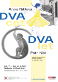 Petr Nikla a Anna Niklová Dvacet dva let