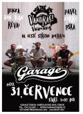 Vandráci Vagamundos Garage Tábor