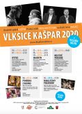 Vlksice Kašpar 2020