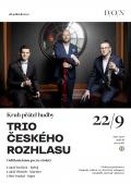 TRIO ČESKÉHO ROZHLASU // DON Tábor