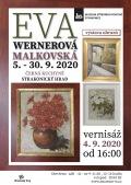 Eva Wernerová-Malkovská