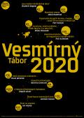 Vesmírný Tábor 2020. Z historie (jiho)českých hvězdáren