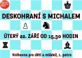 Deskohraní s Michalem