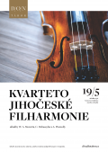 Kvarteto Jihočeské filharmonie