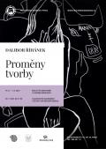 Dalibor Říhánek - Proměny tvorby