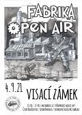 Fabrika Open Air - Visací Zámek