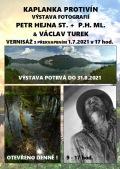 Výstava fotografií - Protivín