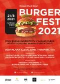 BurgerFest / Open-Air Garage Tábor