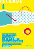 Lucie Mrázová: Vektory měst