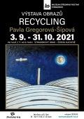 Pavla Gregorová – Recycling