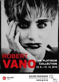 Galerie Mariánská - Robert Vano