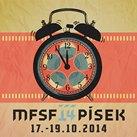 Mezinárodní festival studentských filmů v Písku
